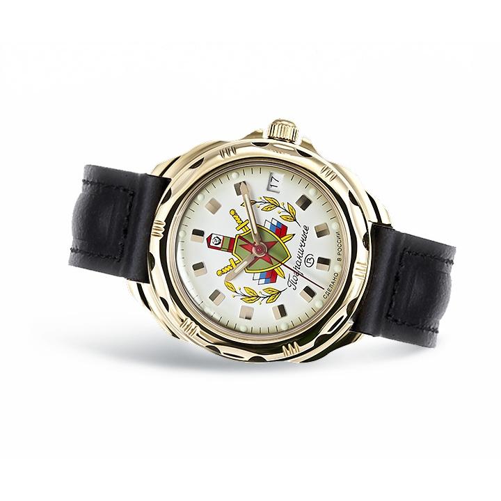 Vostok Komandirskie 219553