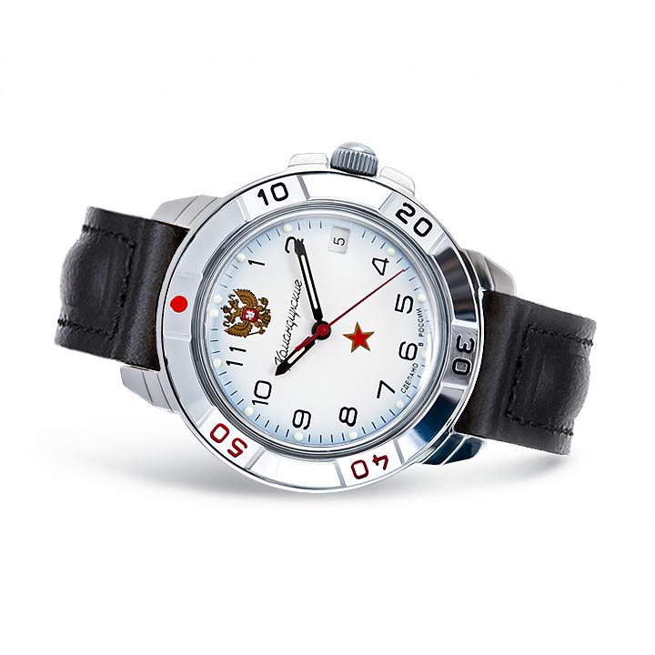 Vostok Komandirskie 431323