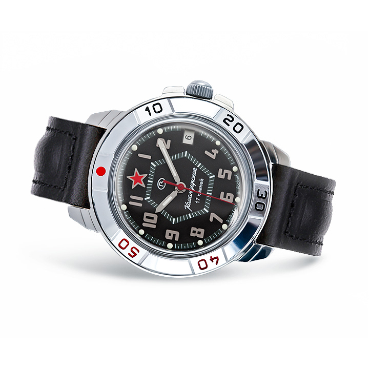 Vostok Komandirskie 431744