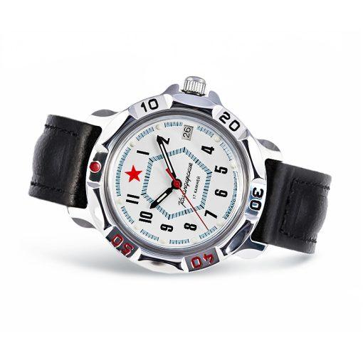 Vostok Komandirskie 811719