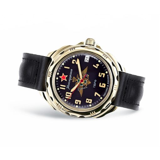 Vostok Komandirskie 219633