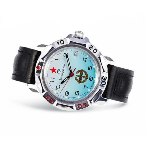 Vostok Komandirskie 811314 Luftstreitkräfte