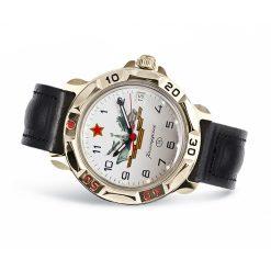 Vostok Komandirskie 819823 Militär