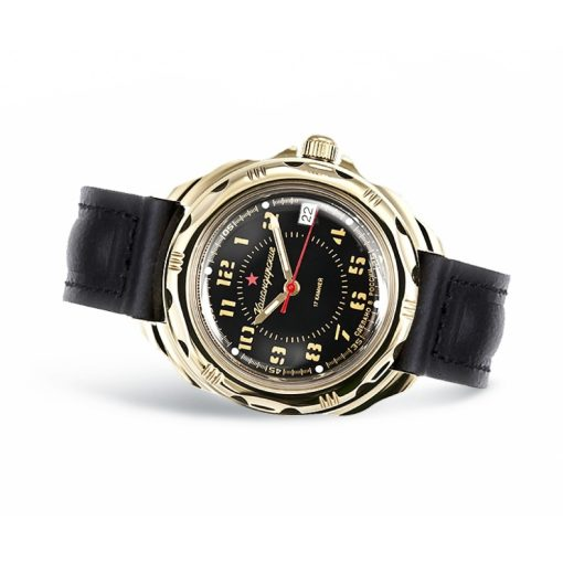 Vostok Komandirskie 219123
