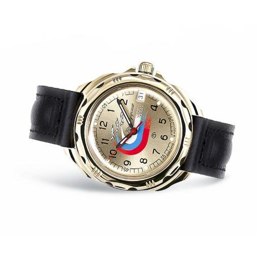 Vostok Komandirskie 219564 Kampfjets