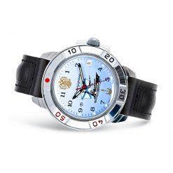 Vostok Komandirskie 431139 Marine