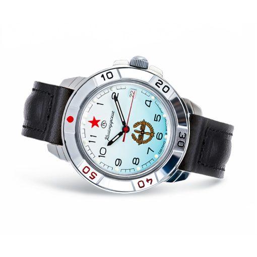 Vostok Komandirskie 431314 Luftstreitkräfte