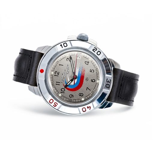 Vostok Komandirskie 431562 Kampfjets