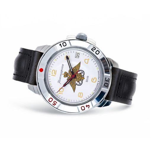 Vostok Komandirskie 431829 Marine