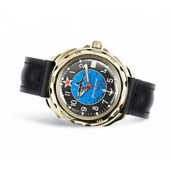 Vostok Komandirskie 219163 U-Boot