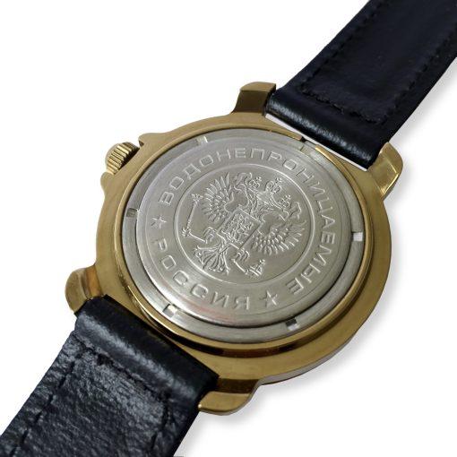 Vostok Komandirskie 819633