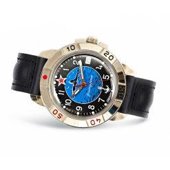 Vostok Komandirskie 439163 U-Boot