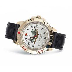 Vostok Komandirskie 439823 Militär