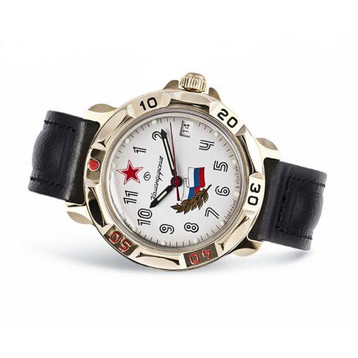 Vostok Komandirskie 819277 Russland