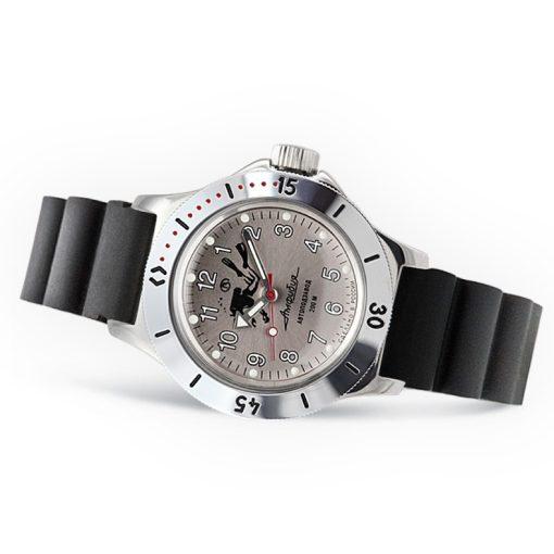 Vostok Amphibia 120658
