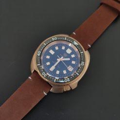 Steeldive 1970S Bronze SD1970S